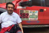 Successo di Tassi alla Dakar 2017