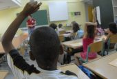 A San Venanzo si integrano gli alunni stranieri