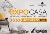 Apre sabato la XXXV edizione di Expo Casa