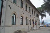 Una scuola più grande e sicura a Deruta