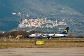 Presente e futuro dell'aeroporto dell'Umbria