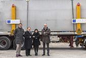 La nuova sede di Amazon in Italia è firmata Umbria
