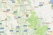 Altre scosse di terremoto nella notte