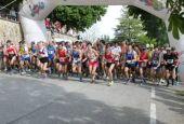 A San Venanzo il Giro podistico dell'Umbria
