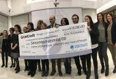 Comitato Chianelli: assegno da 600mila euro