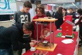 Olimpiadi robotiche tra 8 scuole dell'Umbria