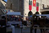 4 giornate di primavera medievale a Bevagna