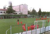 Campus estivo di calcio a Ponterio
