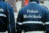 "Massa Martana: i vigili urbani sono tornati ""a casa"""