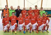 La Futsal Todi chiude al quinto posto