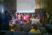 Il CSI di Perugia ha premiato i suoi campioni