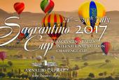 10 giorni con 60 mongolfiere nelle terre del Sagrantino