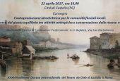 Discesa del Tevere: convegno a Città di Castello