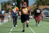 Special Olympics: Terni e Narni pronte