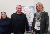 Natili confermato alla guida della Fisascat Cisl Umbria