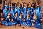 Concerto Gospel a Castelvecchio