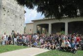Studenti di Todi a scuola di regole di vita