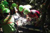 Escursionista 71enne colpita da malore
