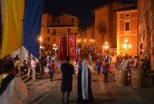 Dieci giorni di festa nel centro storico di Marsciano