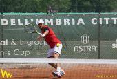 I nomi del grande tennis in campo a Todi