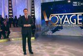 """Todi in onda su Rai 2 con """"Voyager"""""""