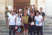 """Il Liceo di Todi vince il contest nazionale """"Student vs ICT"""""""