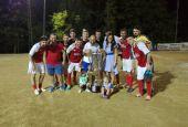 Alla Tiberina carni il torneo notturno di Piedicolle
