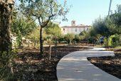 Un giardino per tutti a Fratta Todina