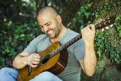 Musica ed emozioni: Massimiliano Zucconi live a Todi