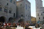 Todi, festa con due giorni di eventi per San Fortunato