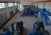 Dossier Umbra Acque sulla crisi idrica