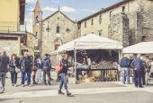 Tartufo e patate: festa a Pietralunga