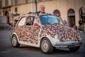 Perugia: è iniziata Eurochocolate