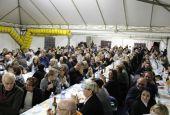 Festa delle Castagne: successo di solidarietà