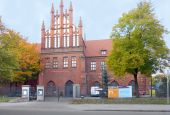 Opera derutese al National Museum di Danzica