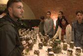 Biodiversità in mostra all'Agrario di Todi