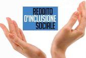Zona sociale n. 4: progetti per il reddito di inclusione