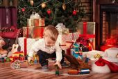 Otto buoni consigli per acquistare giocattoli sicuri