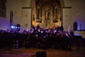 Il Joyful Singing Choir a San Venanzo
