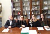 """Deruta si affida a """"La Sapienza"""" di Roma"""