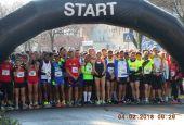 Oltre 300 al traguardo della Maratonina del Campanile