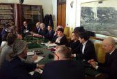 Incontro al Ministero per la vertenza Perugina-Nestlè