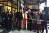 A Deruta apre il parco commerciale 'Dalla Rena'
