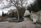 Riaperta la strada da Porta Orvietana a Porta Perugina