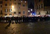 "Il docu-film ""Roma Golpe Capitale"" a Marsciano"