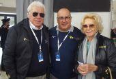 Marchesini dice addio al movimento tennistico tuderte