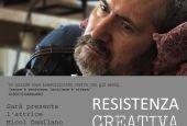 """""""Resistenza creativa"""" al Concordia di Marsciano"""
