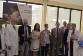 Nuova biblioteca all'ospedale di Perugia