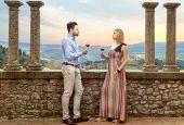 Wine Show Todi: oggi l'inaugurazione
