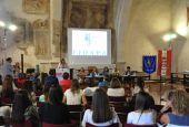 Todi: creatività femminile e innovazione tecnologica